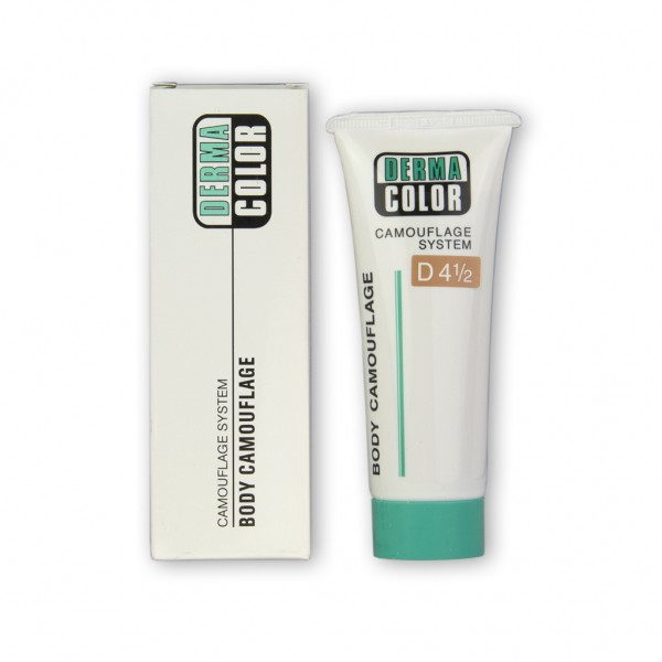 DC Body Camouflage 50 ml