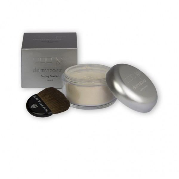 Dermacolor light Setting Powder -Nature-