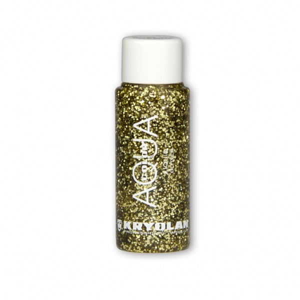 Aquacolor Liquid Glitter 30 ml