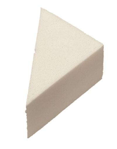 Kosmetikschwämme geschnitten Latex 6er-Pack