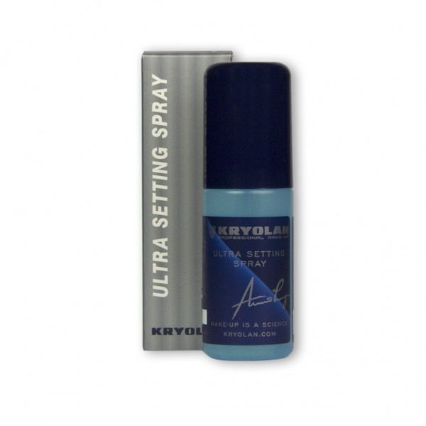 Ultra Setting Spray Sprühflasche 50 ml