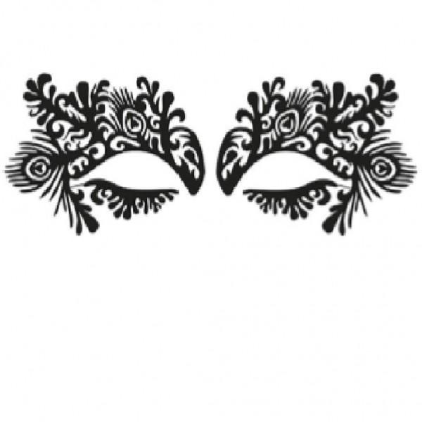 Burlesque - black