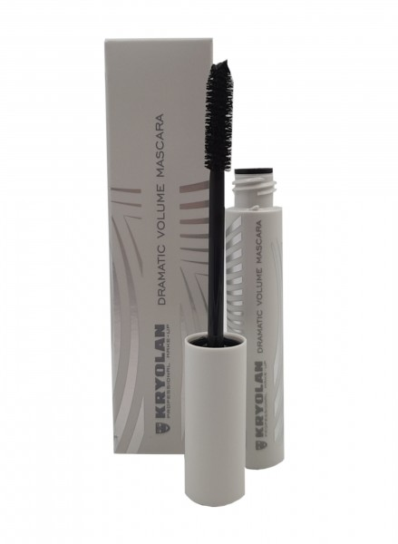 Dramatic Volume Mascara Black 8ml