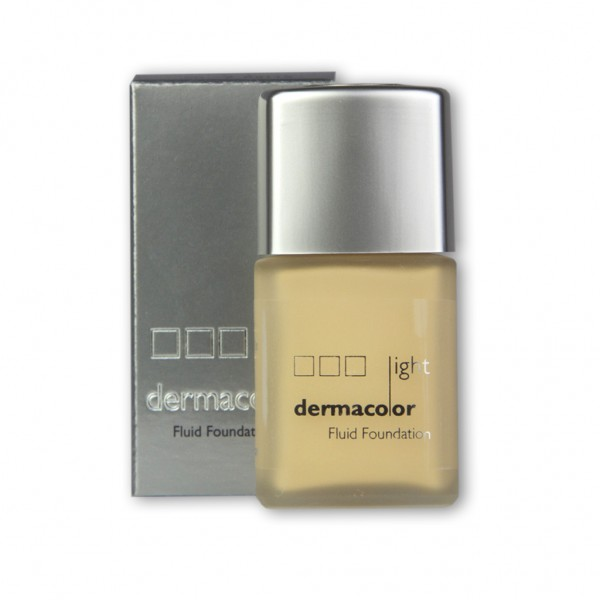Dermacolor light Fluid Foundation