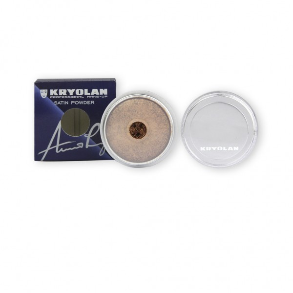 Satin Powder, Inhalt 40g