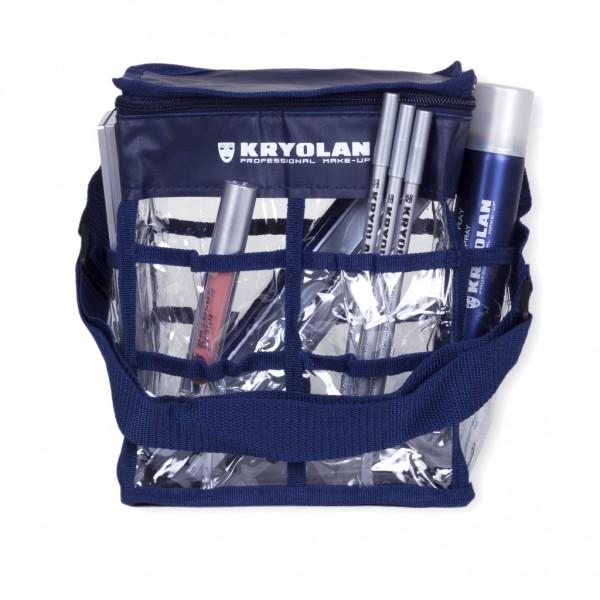 Kryolan Set Bag small 20,5x25 cm