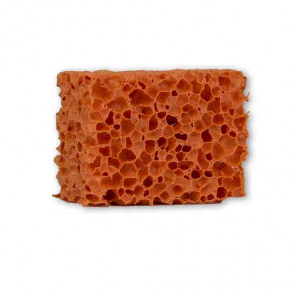 Gummi-Porenschwamm