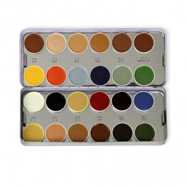 Spezialteint 24er Palette Standard 80ml