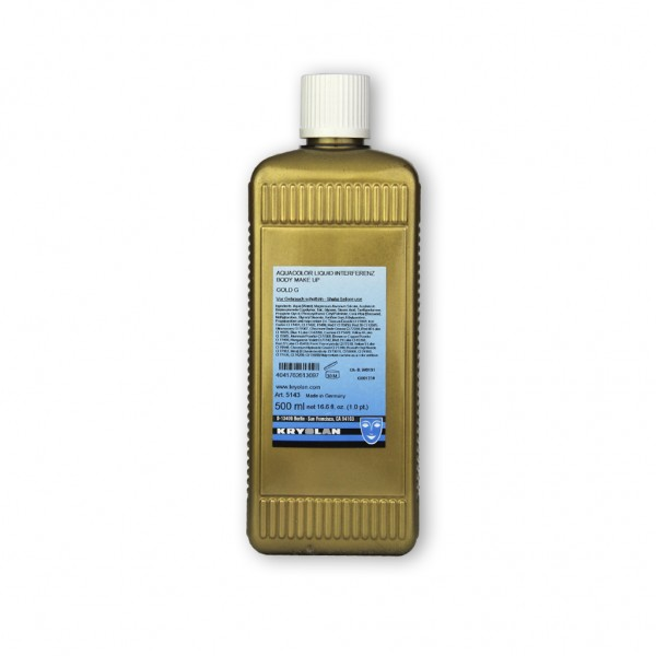 Aquacolor Liquid Interferenz 500 ml