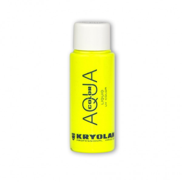 Aquacolor Liquid UV Color 30 ml