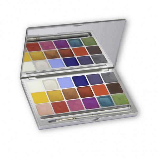 Shimmering Vision Palette -18-