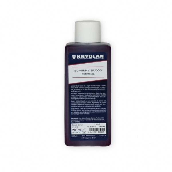 Supreme Blood External 200 ml