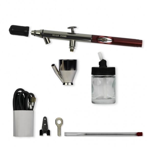 Spritzpistole VEGA 2000 - Set