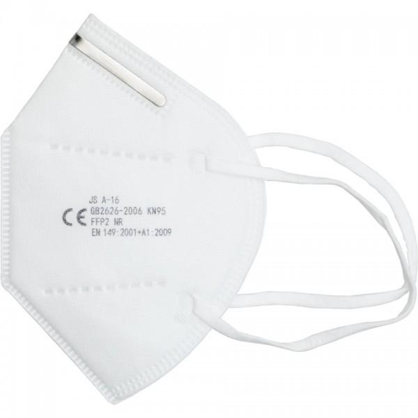 Atemschutzmaske FFP2/KN95 (CPA) 10er Pack