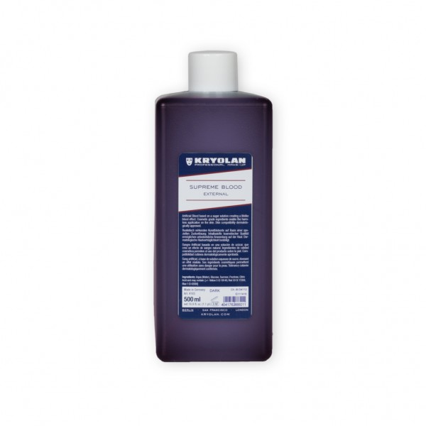 Supreme Blood External 500 ml