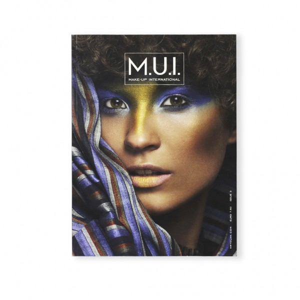 Make-up International, Ausgabe 2