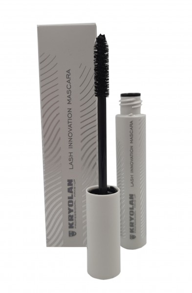 Lash Innovation Mascara Black 8ml