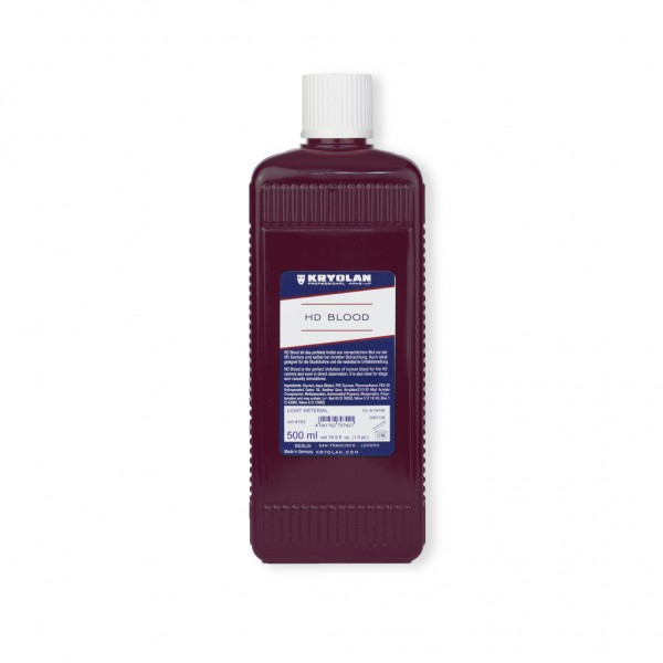 HD Blood, 500 ml