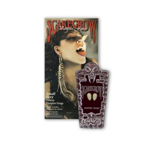 Vampirzähne Damen