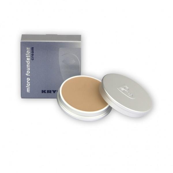 Micro Foundation Cream 12 g