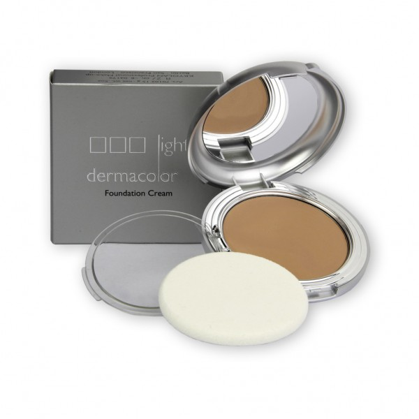 Dermacolor light Foundation Cream
