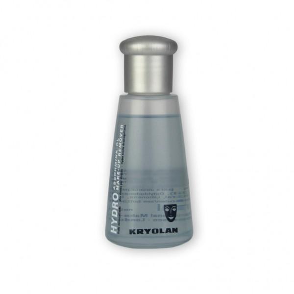Hydro-Abschminköl Flasche 100 ml