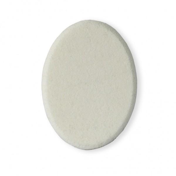 Kosmetikschwamm oval