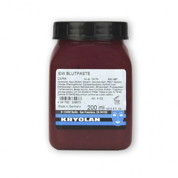 Blutpaste IEW 200 ml