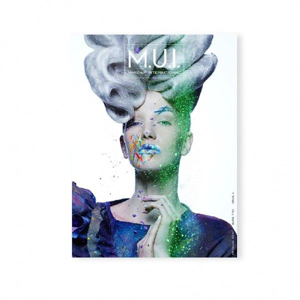 Make-up International, Ausgabe 4