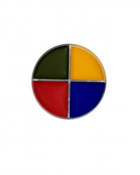 Supracolor Quartet - 4 Farben