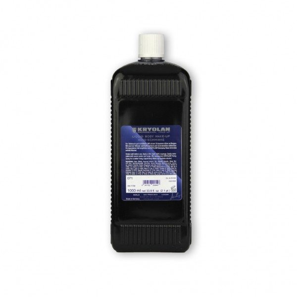 Nass-Schminke flüssig 1000 ml