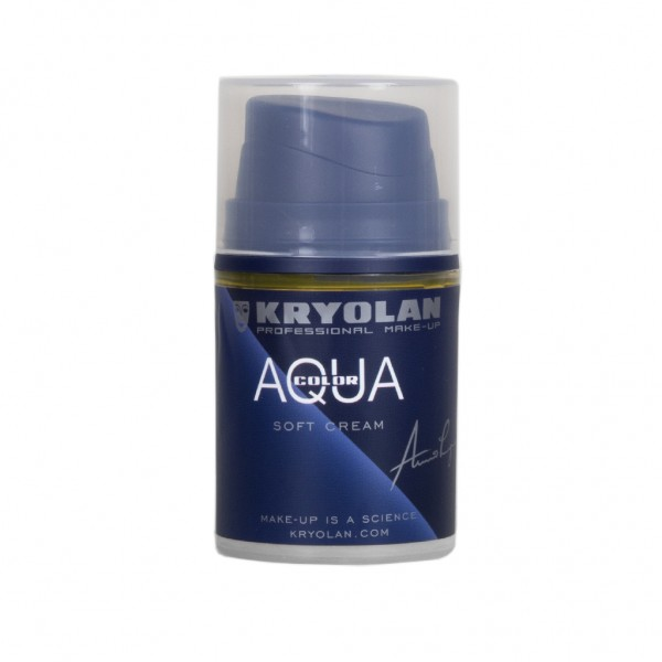 Aquacolor Soft Cream 50 ml