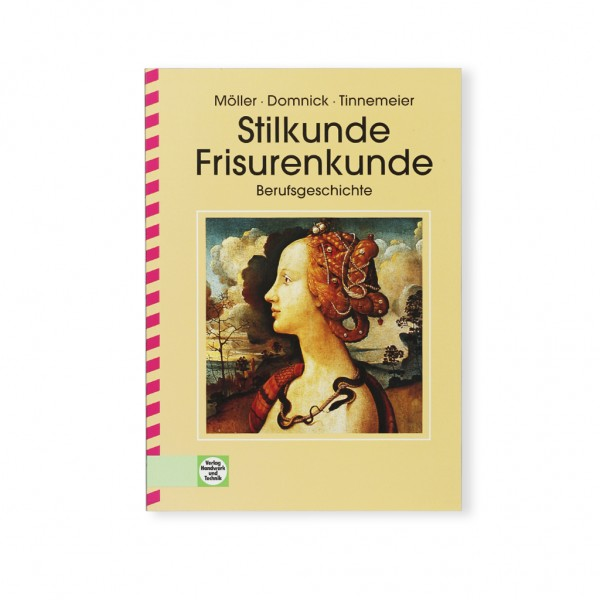 Stilkunde Frisurenkunde