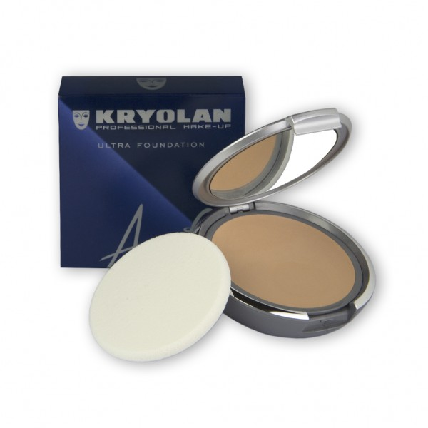 Ultra Foundation Spiegeldose 15g