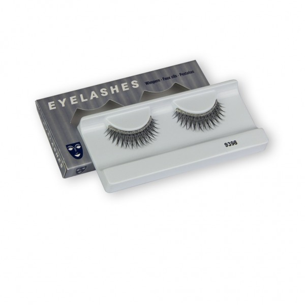 Jewellery Eyelashes