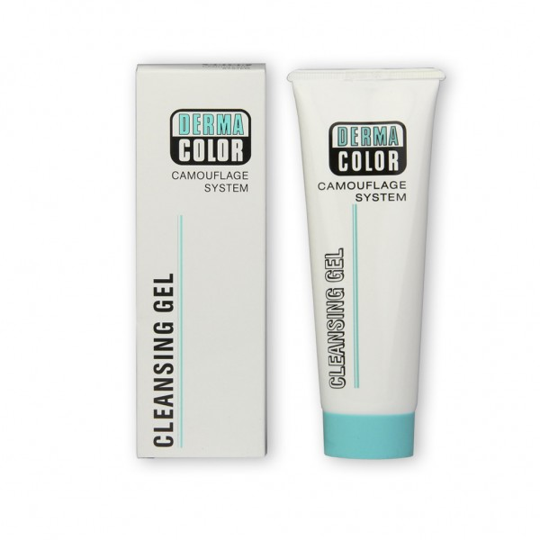 Dermacolor Cleaning Gel