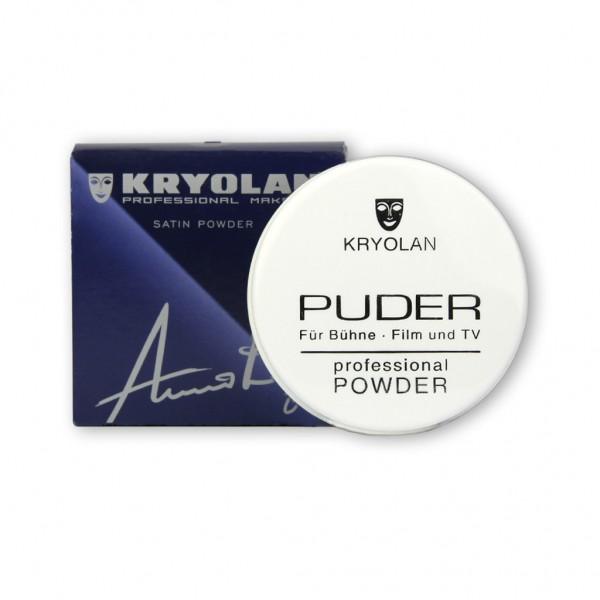 Satin Powder, Inhalt 40g