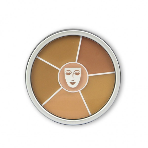 Ultra Foundation Color Circle 40g