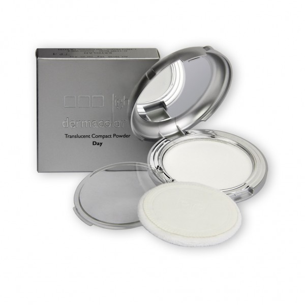 Dermacolor light Translucent Compact Powdwer -Day-