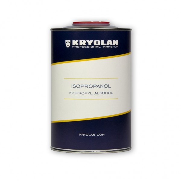 Isopropyl Alkohol 90% - 1000ml