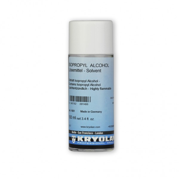 Isopropyl Alkohol 90% - 100ml