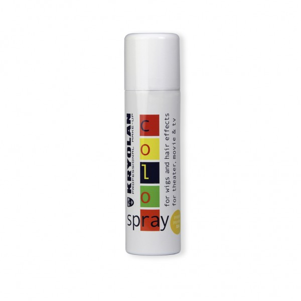 Color-Spray auswaschbar 150ml