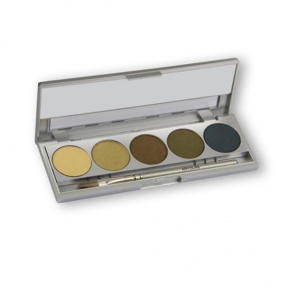 Shades 5 Farben SANTIAGO 7,5g