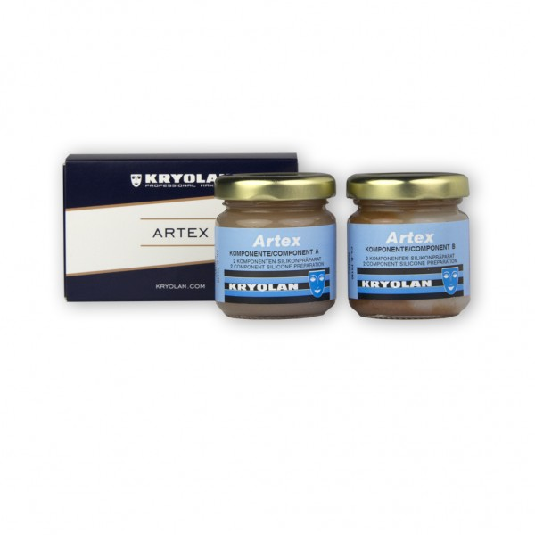 Artex 2x50ml