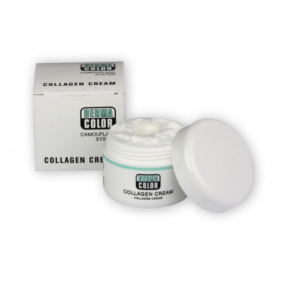 Dermacolor Collagen Cream