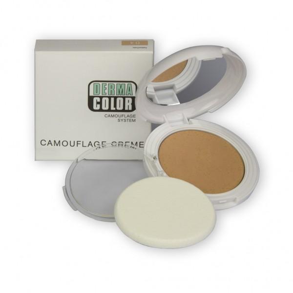 Dermacolor Camouflage Creme in Spiegeldose 15 g