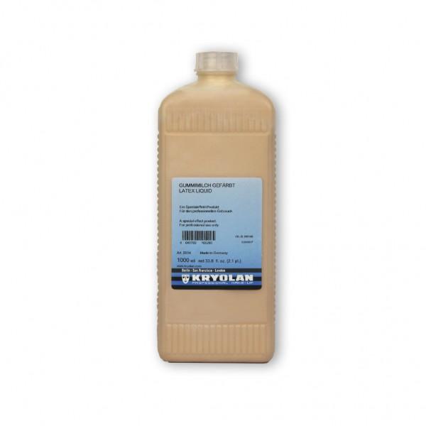Gummimilch gefärbt 5-Liter-Kanister