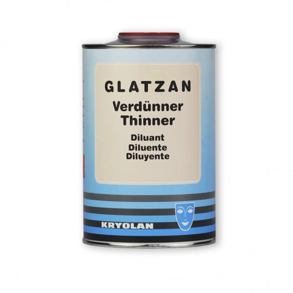 Glatzan-Verdünnung 1000ml