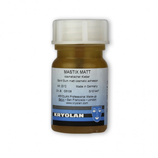 Mastix Matt 500ml