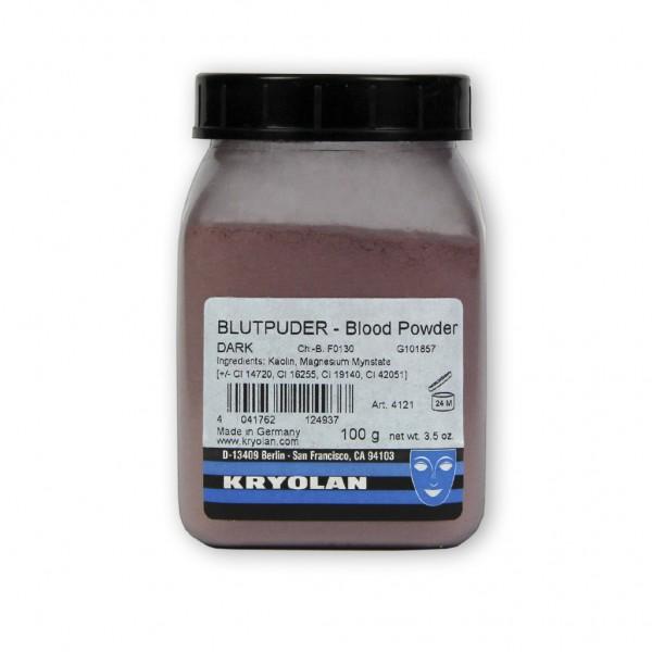 Blutpuder, 100 g